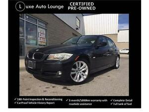2010 BMW 3 Series 323i - ***FREE WINTER TIRES & WINDOW TINT INCL