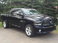 2015 Ram 1500 Sport ~ $0 Down Only $366 B/W ~ Quick Approval! ~