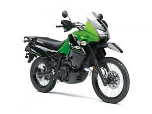 2016 KAWASAKI KLR650 **sale priced**