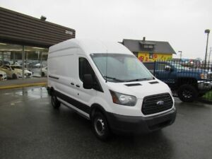 2017 Ford Transit T-250 HIGH ROOF CARGO