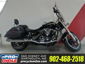 Yamaha V-Star 950 Only $5999