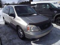 2004 Ford Freestar SPORT/ CUIR