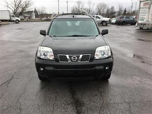 2005 Nissan X-Trail SE-WOW 94000KM WOW FULLY LOADED/LEATHER