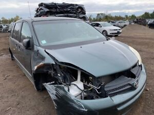 2004 Toyota Sienna just in for parts at Pic N Save!
