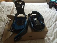 Salomon Junior Bindings