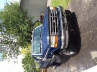 1994 Ford F-350 Pickup Truck