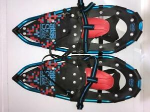 Atlas Spark 20 Youth Snowshoes- Previously Owned (SKU: L9FBGD)