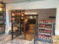 Restaurant Supervisor for NEW Restaurant just opened!
