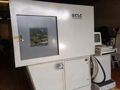 40w Metal Engravingmarking Machine Control Laser Corp Ls-900 2001
