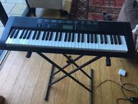 Casio CTK-1150 Electric Keyboard