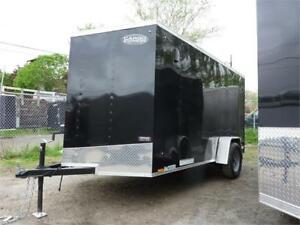 NEW 2020 CARGO EXPRESS 6' x 12'+ 2' V RAMP