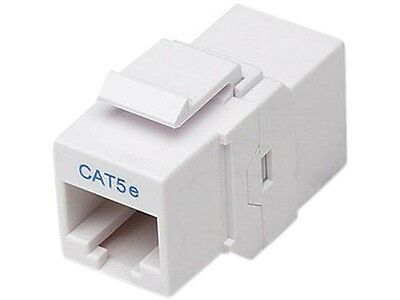 Intellinet Network Solutions 504935 Cat 6 Utp Keystone Coupler