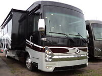 **NEW** 2015 TUSCANY XTE 40GQ- FREE DELIVERY