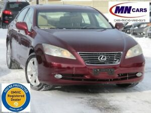 2007 Lexus ES 350 Sedan LOW KMs