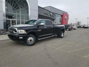 BRAND NEW RAM 3500 TRUCK - LIMITED TRIM - SAVE OVER $16,000!