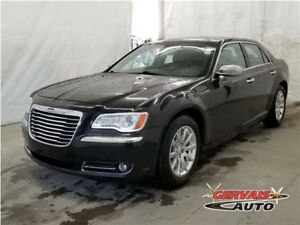 Chrysler 300 Limited GPS Cuir Toit Panoramique MAGS 2012