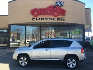2012 Jeep Compass Sport | 4X4 | North Edition |