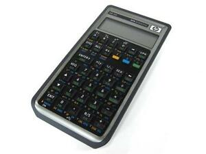 WP-34S Programmable RPN Scientific Calculator - The ULTIMATE!