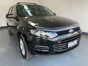 2014 Ford Territory SZ TX Seq Sport Shift Grey 6 Speed Sports Automatic Wagon Ringwood Maroondah Area Preview