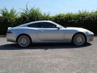 JAGUAR XKR 4.2 XKR COUPE 2d AUTO (grey) 2007