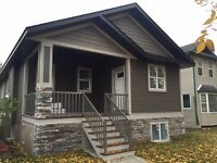 High River - Lower Level of Home