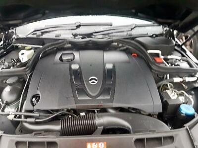 Orig. Mercedes C-Klasse W204 W211 220 CDI Motor Engine 646811 646.811 2148 cm³