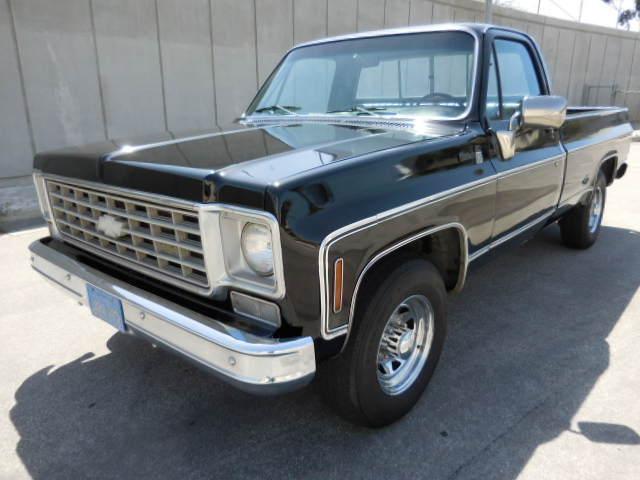 Imagen 1 de Chevrolet C/k Pickup…