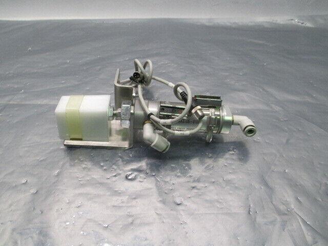 SMC NCDMKB106-0100 Air Cylinder Assy, 250 PSI, 1.7MPa, 453857