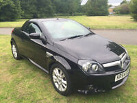 CHEAP CONVERTIBLE £845 - ALMOST FULL SERVICE HISTORY