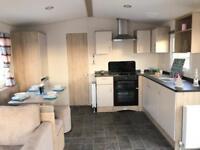 Brand New 3 Bedroom Holiday Home At Sandylands,Saltcoats On Scotlands West Coast