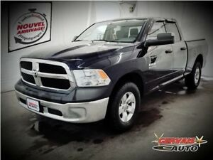 Ram 1500 ST 4x4 V8 MAGS 2013