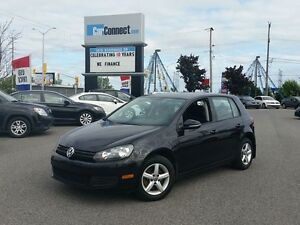 2013 Volkswagen Golf ONLY $19 DOWN $54/WKLY!!