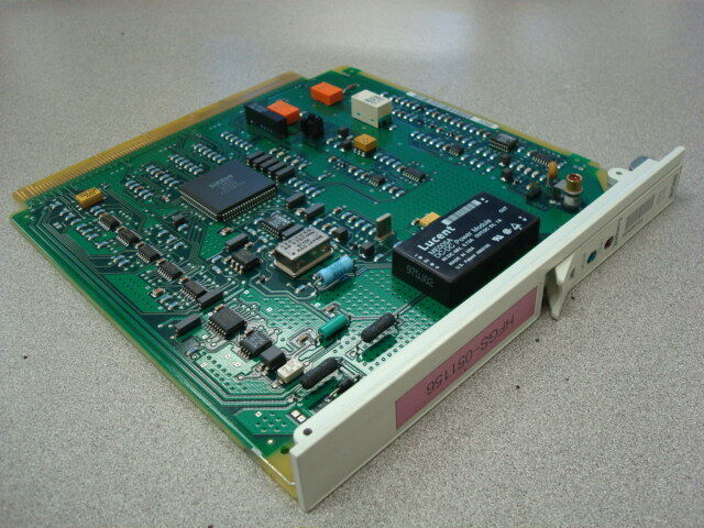 Used Lucent Technologies Bbg4b Ds3 Multiplexer Card Snpqbmfaaa S1:1