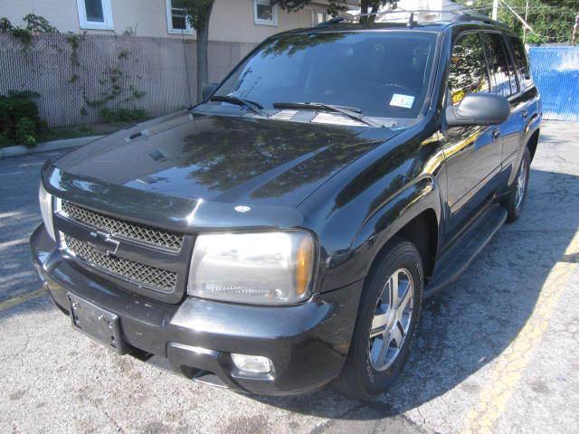 Imagen 1 de Chevrolet Trailblazer…