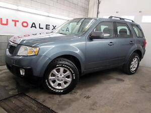 2010 Mazda Tribute AWD AUTOMATIQUE A/C MAGS