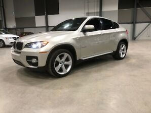 2011 BMW X6 35I AWD - MINT - PRICED TO SELL