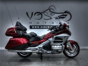 2012 Honda Goldwing - V2315NP - Financing Available**