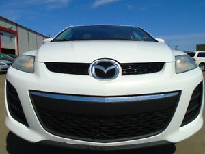 2010 Mazda CX-7 GT SPORT PKG-2.3L TURBO-AWD-SUNROOF-LEATHER