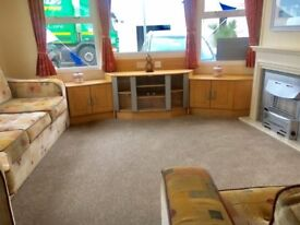 Starter Caravan For Sale at Romney Sands Holiday Park Kent Near Camber and Sussex