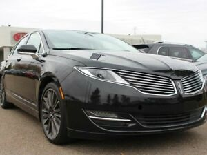2015 Lincoln MKZ AWD, 3.7 V6, NAVI, SUNROOF, HEATED WHEEL / SEAT