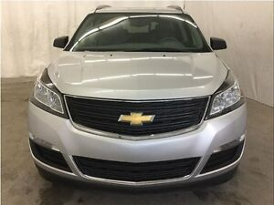 Chevrolet Traverse LS AWD 8 Passagers 2015
