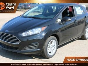 2018 Ford Fiesta SE, 200A, SYNC, AIR CONDITIONING, CRUISE, KEYLE