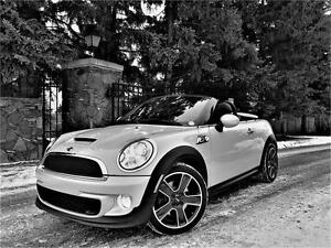 2012 MINI Cooper Roadster S Certified Must See WOW! $22,995.00