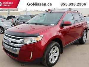 2013 Ford Edge Power Liftgate, Blue tooth, Power Options, great
