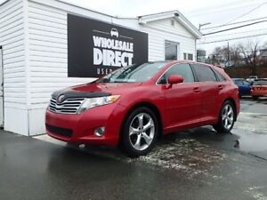 2009 Toyota Venza SUV AWD 3.5 L*SPARE SET OF TIRES*