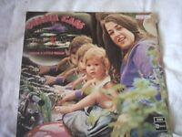 Vinyl LP Mama Cass Dream A little Dream .Stateside SSL 5004