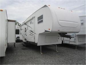 2007 palomino thoroughbred 829bh buckingham