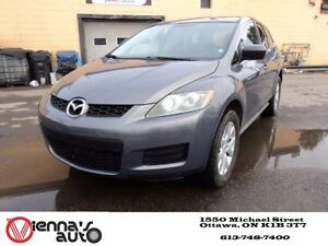 2007 Mazda CX-7 GS 4dr All-wheel Drive