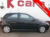 A GREAT FIRST CAR, 2005 VAUXHALL CORSA 1.2 SXi LOW INSURANCE