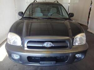 2005 Hyundai Santa Fe GL Kitchener / Waterloo Kitchener Area image 1